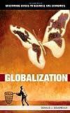 Globalization, Donald J. Boudreaux, 031334213X