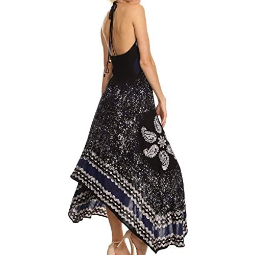 Sakkas magic dress color