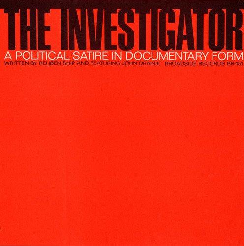 Investigator: Political (Record Political)