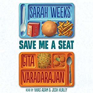 Save Me a Seat Audiobook
