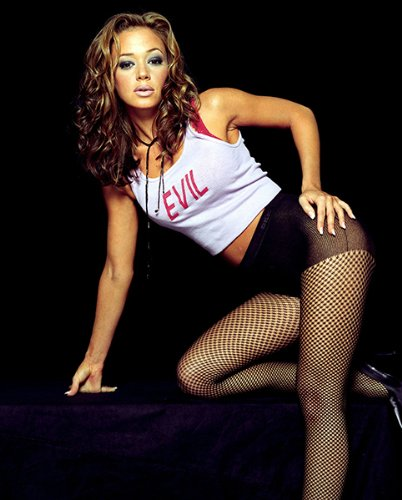 remini hot Leah