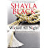 Wicked All Night: A Wicked Lovers novella (Wicked Lovers series)