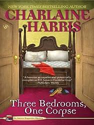 Three Bedrooms, One Corpse (An Aurora Teagarden Mystery Book 3)