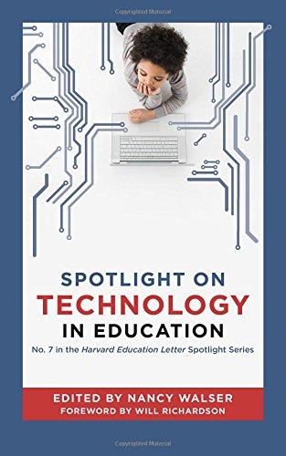 Spotlight on Technology in Education (HEL Spotlight Series)