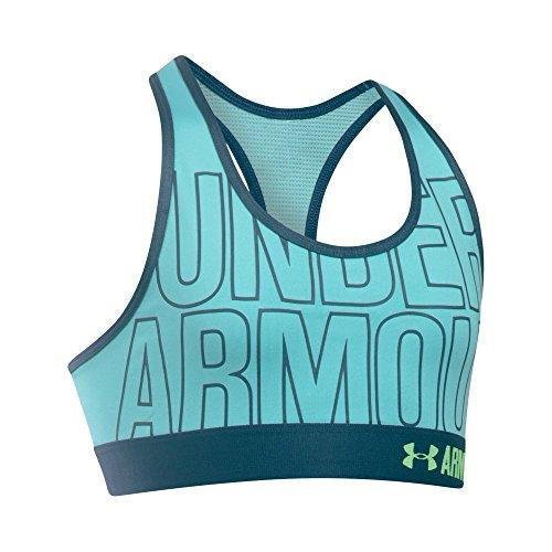 Under Armour Mesh Bra - 9