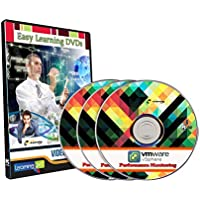 Easy Learning VMware vSphere Performance Monitoring Training Course (3 DVDs)
