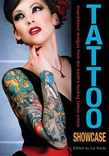 Tattoo Showcase