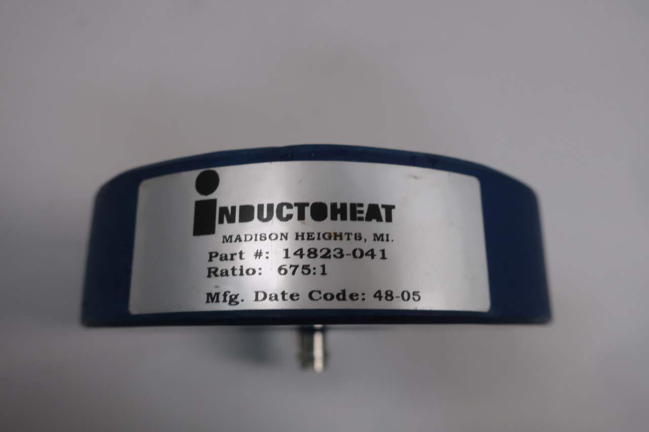 INDUCTOHEAT 14823-041 Heating Element 675:1