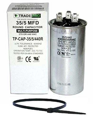 Heat Pump Capacitor - 2