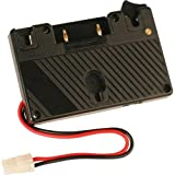 Cool-Lux Anton Bauer Gold Mount Battery Plate for CL500 and CL1000 LED Lights