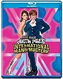 Austin Powers: International Man of Mystery (BD) [Blu-ray]