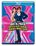 Cover Image for 'Austin Powers: International Man of Mystery'
