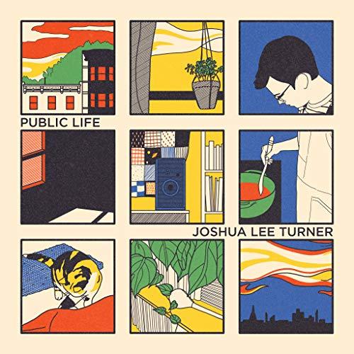 Joshua Lee Turner - Public Life - Amazon.com Music