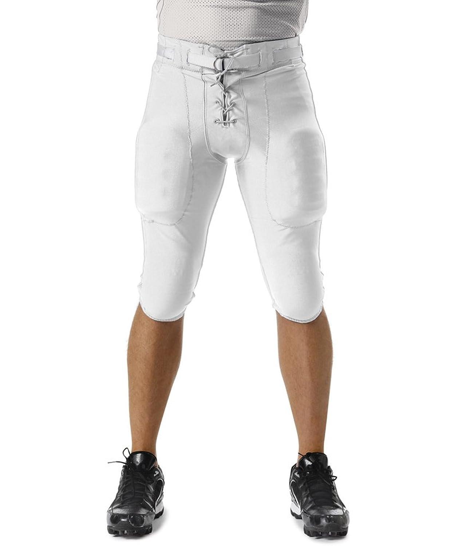 A4 PANTS ボーイズ B00E61SMGSホワイト Medium