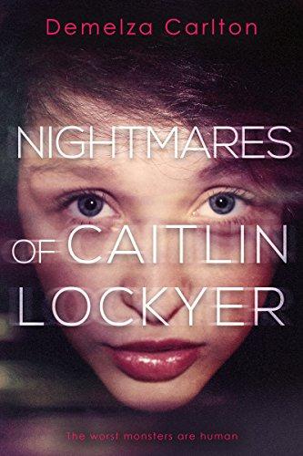 Nightmares Caitlin Lockyer Trilogy Book ebook