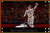 2007 Topps Chrome #18 Paul Konerko CHICAGO WHITE SOX