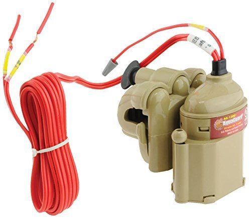 AquaGuard AG-1200+ Horizontal Secondary Drain Pan 24v Safety/Float Switch