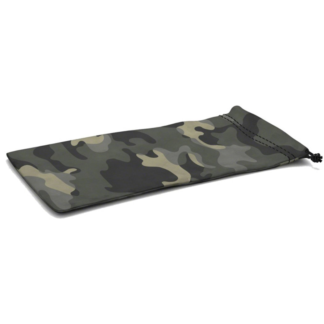 Oakley Exclusive Microclear Cleaning/Storage Sunglass Bags (Camo)