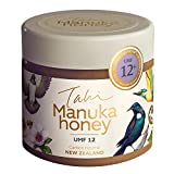 Manuka Honey UMF12+ eco-friendly, raw and pure 400gram (14.1oz) by Tahi