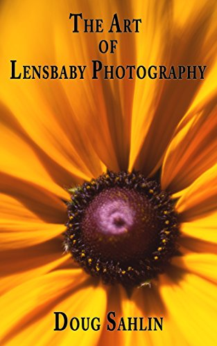 Art Lensbaby Photography Equipment Photographer ebook