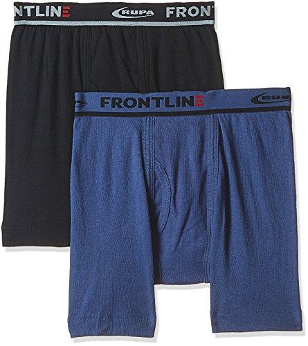 Rupa Frontline Men #39;s Cotton Trunks