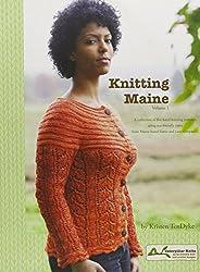 Knitting Maine