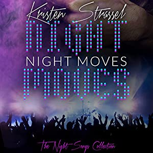 Night Moves Audiobook
