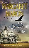 The Buzzard Table (A Deborah Knott Mystery)
