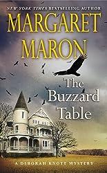 The Buzzard Table (Deborah Knott Mystery)