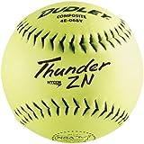 Dudley 12'' Composite NSA .52/275 Softball - Dozen 4E-068Y-DZ