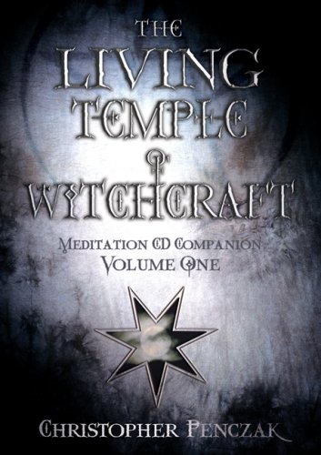 The Living Temple of Witchcraft, Volume One CD Companion (Penczak Temple Series)