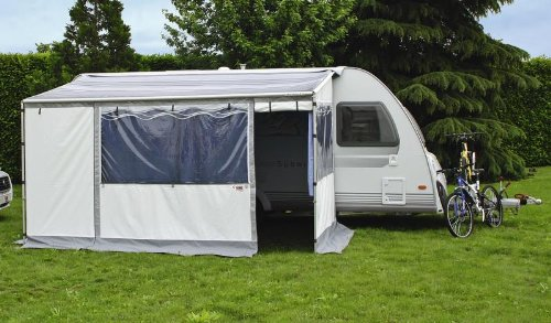 Fiamma 05715D01N Veranda Caravanstore ZIP 310, Blau