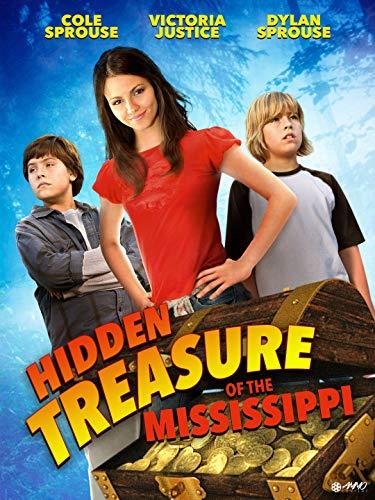 Victorias Treasure (Hidden Treasure of the Mississippi)