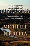 Derek's Homecoming, Michelle Ferreira, 1448957419