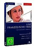 Eine französische Frau - Edition Cinema Francais Nr. 10 (Mediabook) [DVD] (2012)