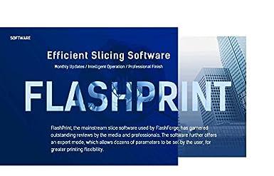 Flashforge Guider 2 3D Printer: Amazon.es: Industria, empresas y ...