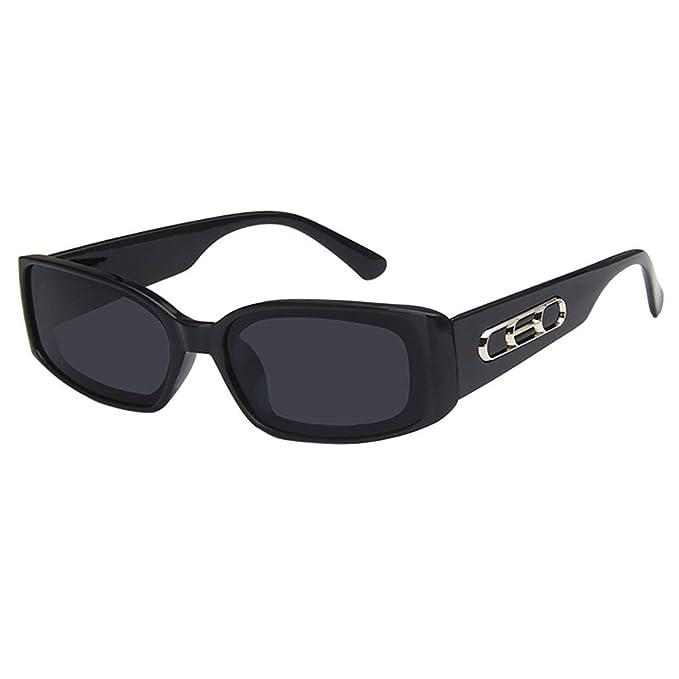 Amazon.com: Jonerytime - Gafas de sol para playa, unisex ...