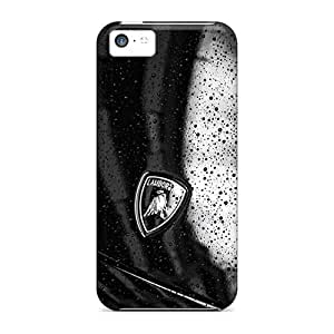 Iphone 5c Mip14925qBbg Custom Lifelike Iphone Wallpaper Series Bumper Phone Cases -PhilHolmes