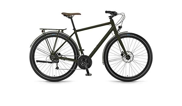 Winora Bicicleta talparo Hombre 28