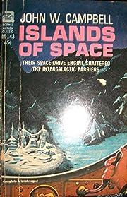 Islands of Space por John W. Campbell
