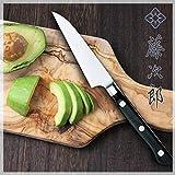 Tojiro DP 3.5-inch Paring Knife
