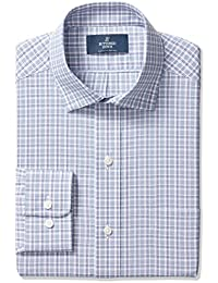 Men's Classic Fit Non-Iron Dress Shirt (Discontinued...