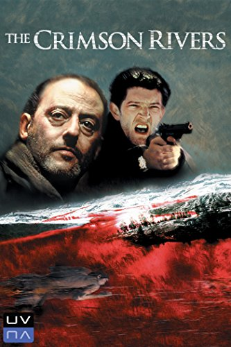 Crimson Rivers: Angels Of The Apocalypse (English Subtitled) by