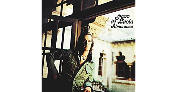 Amazon.com: Almoraima: Paco de Lucía: MP3 Downloads