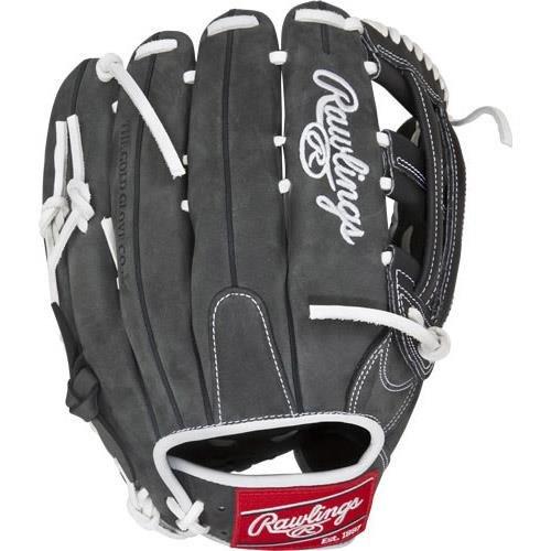 Rawlings Sporting Goods Heritage Pro HPW303DSBFS-0/3, Gray, 12.75