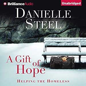 A Gift of Hope Audiobook