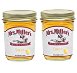 amish made jelly - Mrs Millers Quince Jelly (Amish Made) ~ 2/9 Oz. Jars