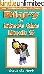Minecraft: Diary of Steve the Noob 9...