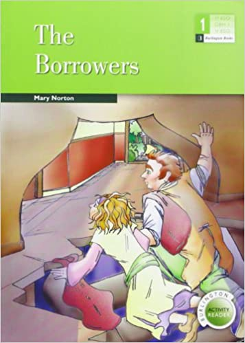 Borrowers,the 1§eso Bar por Unknown epub