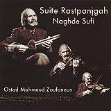 Image of Suite Rastpanjgah-Naghde Sufi